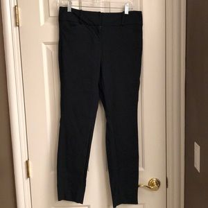The Limited Exact Stretch Ankle Length Pants